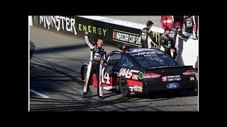 NASCAR | Clint Bowyer wins at Martinsville | Race recap | Charlotte Observer