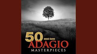 Concerto for Violin, Strings and Continuo in E Major, BWV 1042: II. Adagio