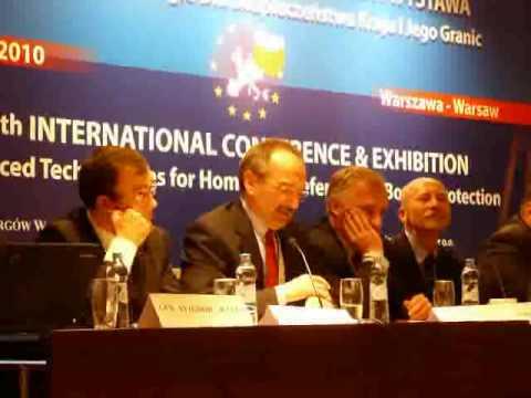 Andrew Michta, VI Międzynarodowa Konferencja