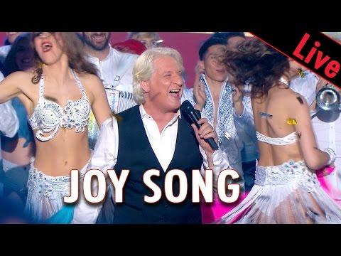Joy Song - Extrait du nouvel Album Patrick Sébastien