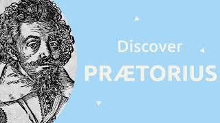 1 HOUR WITH PRAETORIUS: Discover the master of baroque ballet