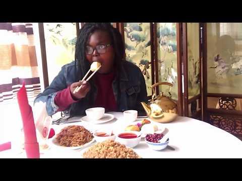 Chinese Restaurant Review | Nafuna Simba
