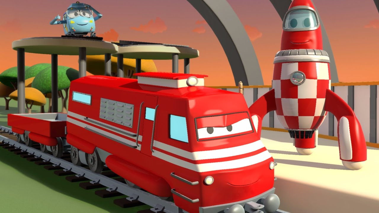 troy-the-train-and-the-bridge-in-car-city-cars-trucks-cartoon-for-children