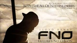Lloyd Banks - No Surrender [F.N.O. (Failure