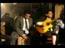 """""""EL DUO DE ORO"""" Monica y Victor Hurtado-""""Vete"""" (Monica Hurtado)"""