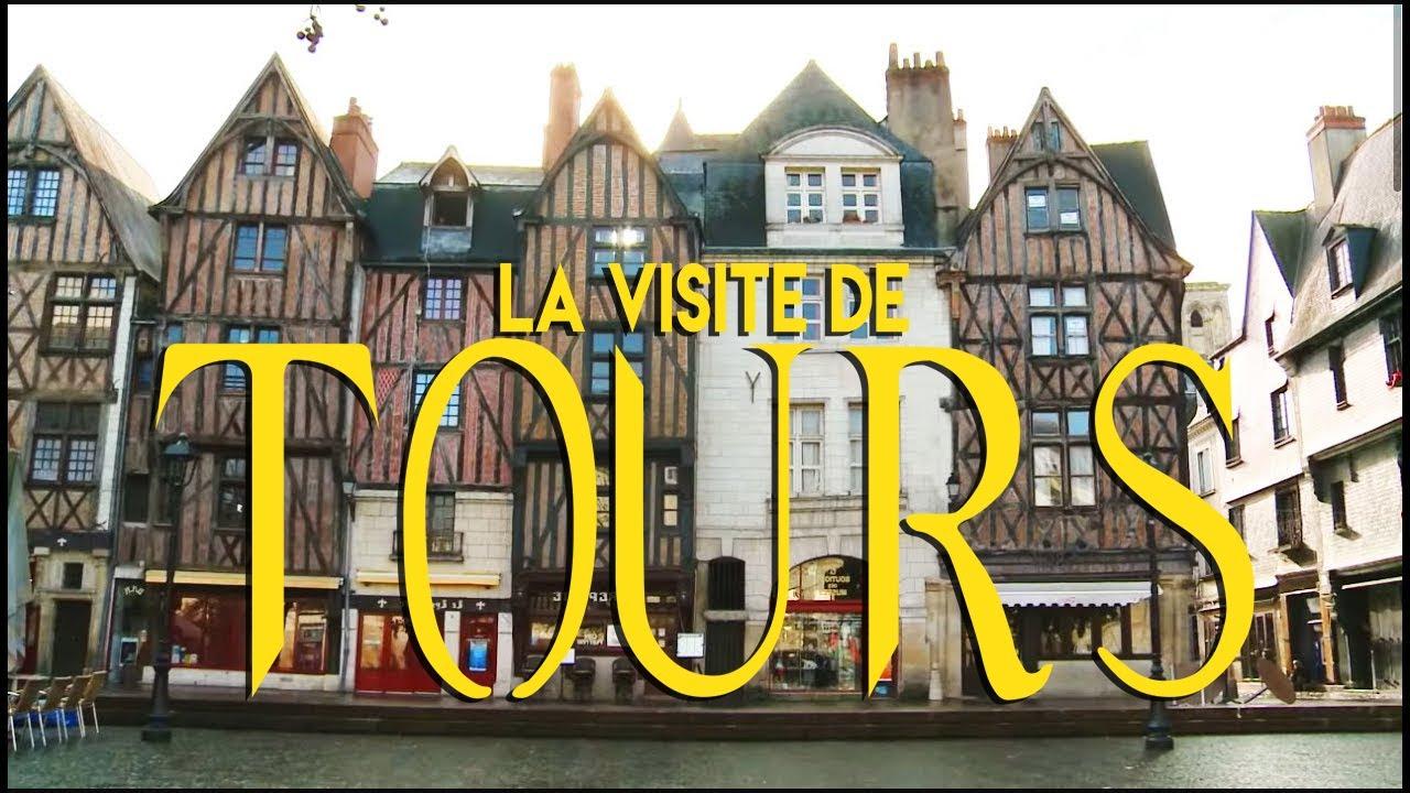 Flanerie Dans Tours Tours Val De Loire Tourisme