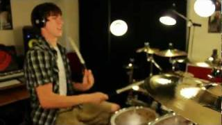 Stereo Hearts - Drum Cover - Gym Class Heroes ft. Adam Levine