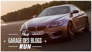 BMW Drivers Club Gamme M - test drive @CERAM
