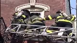 Fire Rescue Newark New Jersey  Part 2