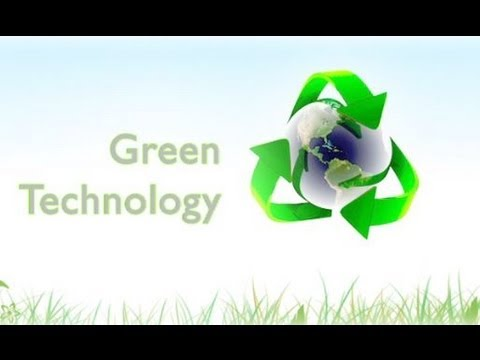 Applying LEED & Green Technology in Real Estate - Real Estate Investment Tips