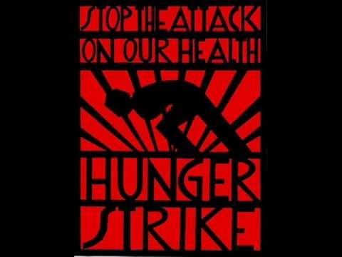 Δήλωση Απεργών πείνας μεταναστών κυπριακές φυλακές