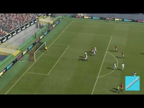 PES 2011 Goals VII | Pro Evolution Soccer 2011 Goals VII | Winning Eleven 2011 Goals VII