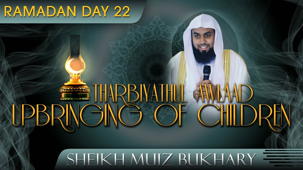 upbringing of children 180814 - will the muslim be rewarded for refraining from sin whatever the case  published date: 2018-04-29 270306 - why children rebel against parents and.