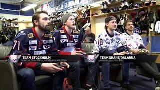 Linköping HC spelar EA SPORTS NHL 18