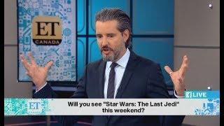 Roz Weston Ranks 'The Last Jedi' | STAR WARS