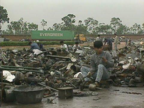 Global Dumping Ground