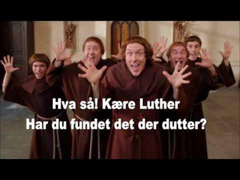 Hva så Kære Luther