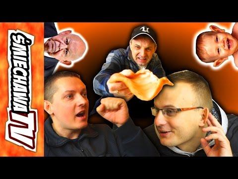 Uszy 'u Szwagra' - Video Dowcip