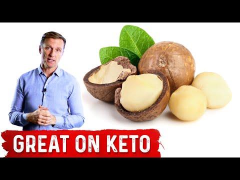 The Amazing Macadamia Nut
