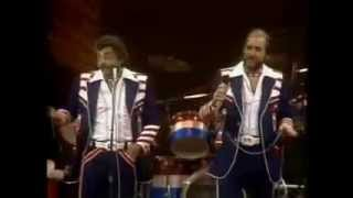 The Statler Brothers - The Movies, Comedy, Thank You World