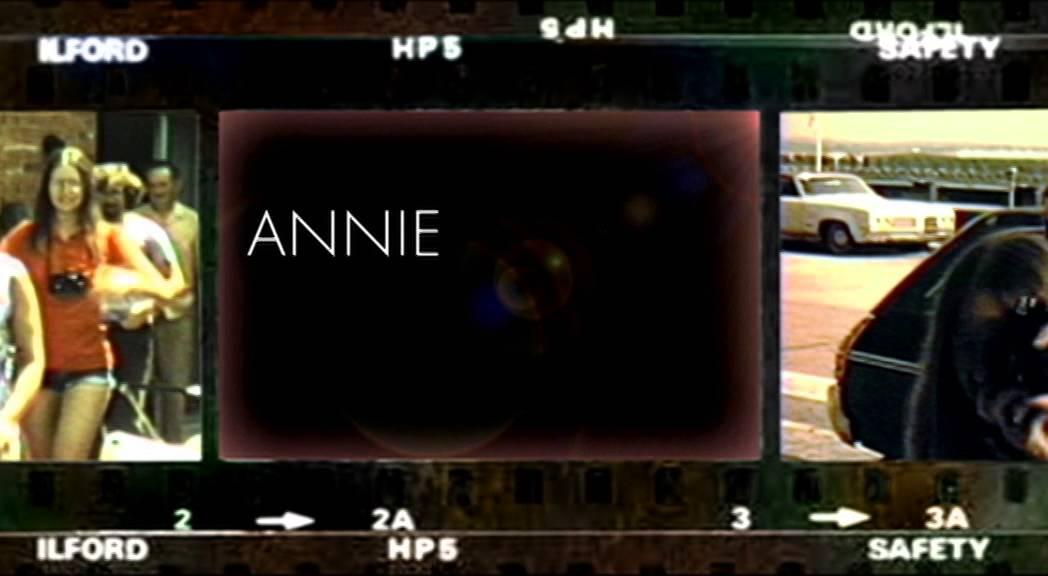 Trailer Annie Leibovitz: Life through a lens