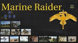 MARSOC Raiders Explained – What is Marine Special Operations Command?
