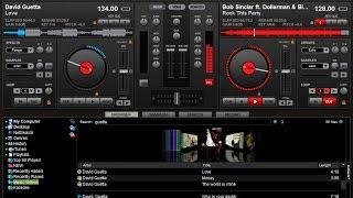 Mix Electro Nuevo (2014) Virtual DJ Lo mejor XD!!