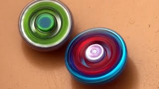Beyblade Winter Battle of The Stadiums 2015 Battle 2