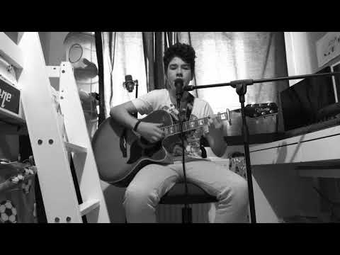 You Worry Me  - Nathaniel Rateliff & The Night Sweats (Acoustic Cover)