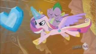 My Little Pony - Auld Lang Syne