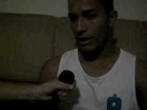 Entrevista com Gustavo Pansini