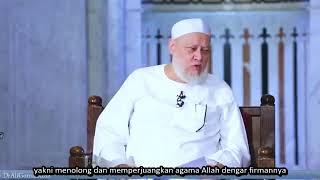 Viral  Makna Sholawat Al Fatih Grand