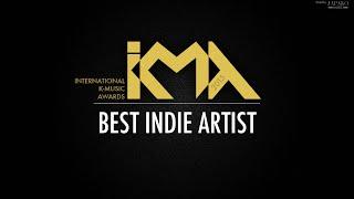 [I.K.M.A 2015] Best Indie Artist | JAPAKO Music