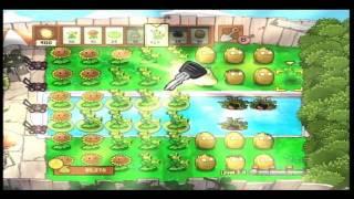 Plants Vs. Zombies Blind Playthrough Par...