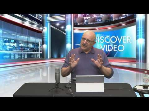 Corporate Video Town Hall Meetings Webinar