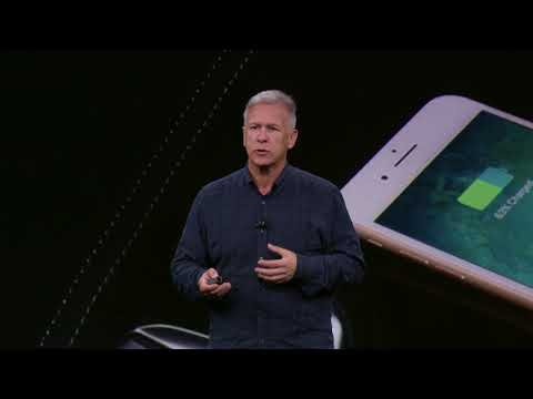 Apple's iPhone X and iPhone 8 event in 15 minutes