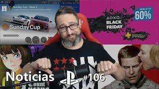 FGC Resumen Semanal PlayStation #106