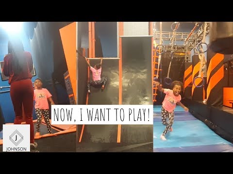 I want to play now! |  JOHNSON |  FAMILY VLOGS |  Home schooling families