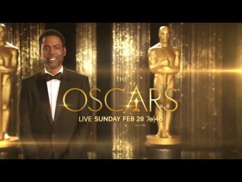 Airbnb - Oscars /Twitter campaign