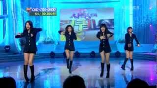 121020 Miss A - I Don