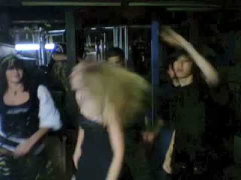 """My Friends Dancing To """"Apache"""" (Jump on it!)"""