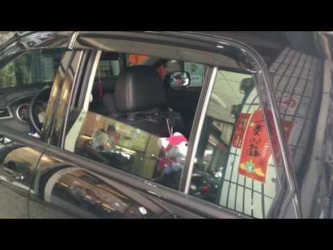 大新竹【阿勇的店】NISSAN 專系專用 TIIDA 自動升降窗 上鎖自動升窗 可設定自動降窗或降一縫