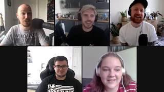 WrestleTalk Fan Community Q&A July 3rd, 2020!