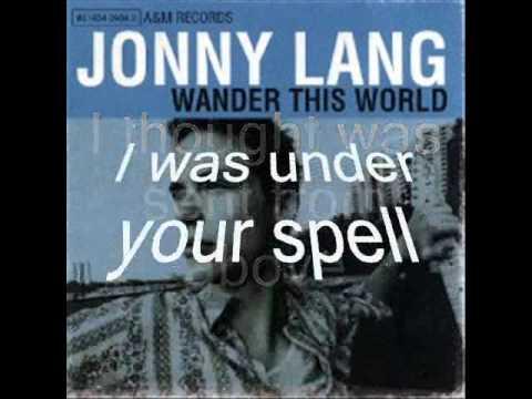 Jonny Lang Walking Away Lyrics