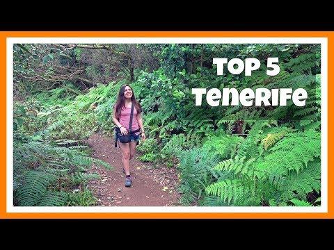 Tenerife Top 5 Imprescindibles: Orotava, Acantilados y Anaga   To Do In Tenerife   Islas Canarias 1#