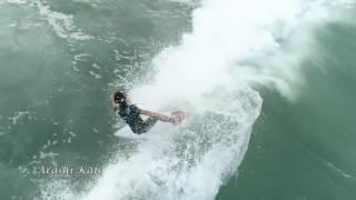 明日からオリンピック会場でもある志田下 千葉県知事杯がWorld Surf Lea...