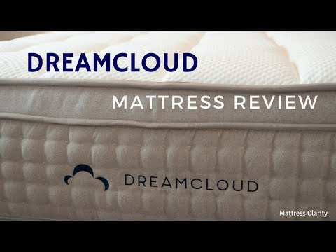 DreamCloud Mattress Review - Is It As Dreamy As It Looks?