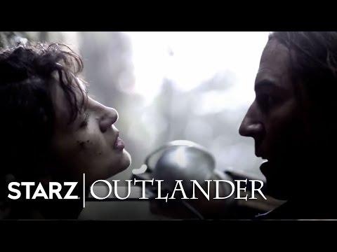 Outlander | Black Jack Randall | STARZ