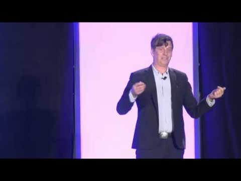 National Arts Marketing Project Conference 2013: Matthew Stinchcomb