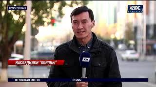 После коронавируса у казахстанцев появляются болезни которых никогда не было